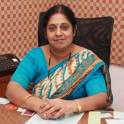 Mrs. Aruna P. Kamath